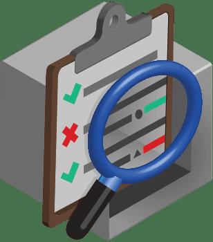 Apps - Confit drift audit