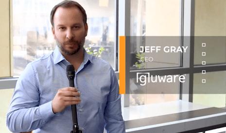 Company Videos - Jeff Gray Gluware Network Automation 2019 V3