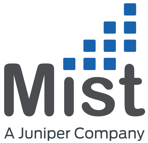 Intelligent Network Automation - logo mist juniper