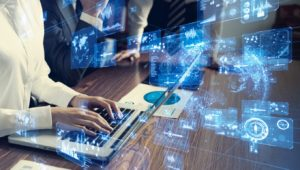 New Gluware 3.7 Release Adds Network Discovery, Embedded Workflows, User-Defined Roles and More - iStock 1154360236 Network Hands 1