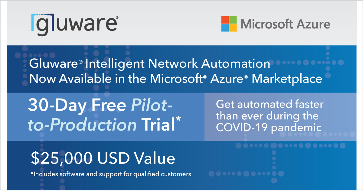 Business Continuity Offer - Pandemic Free Trial offerlandingPage Azure