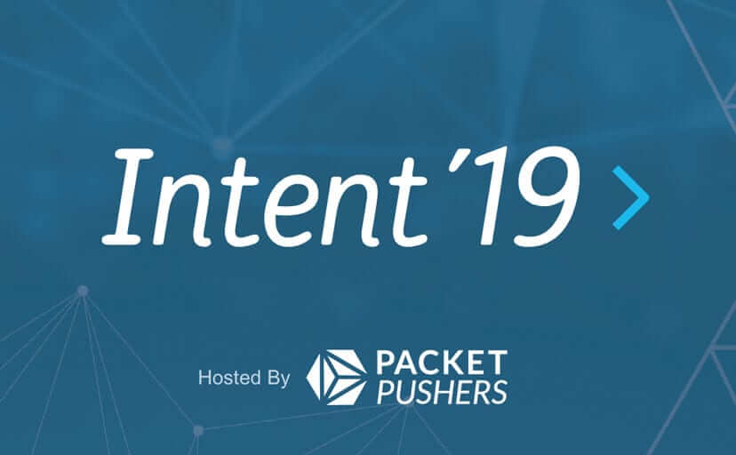 Event Videos - intent19