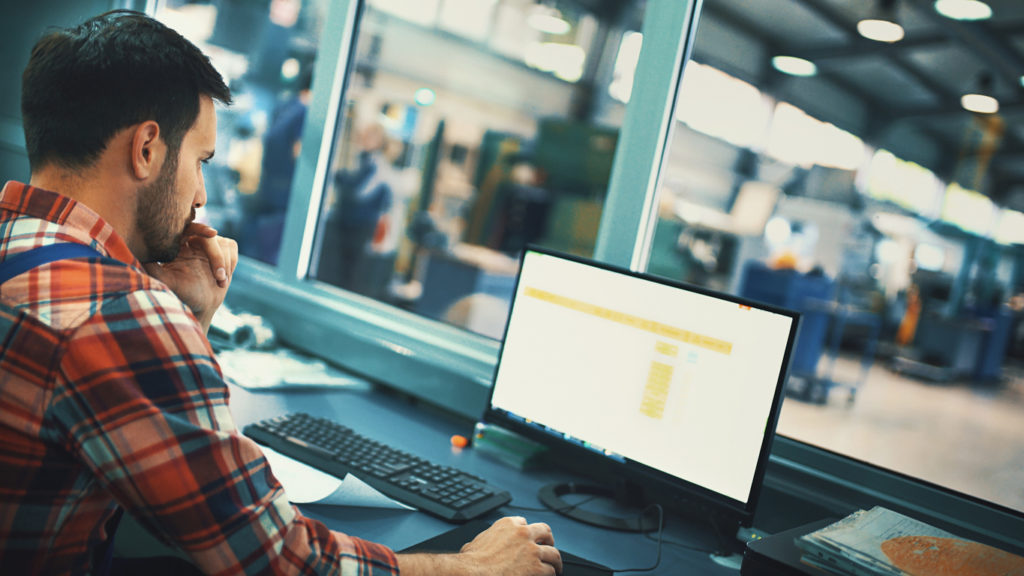 Tips for Rapidly Adopting Network Automation - IT RedShirt iStock 11May20