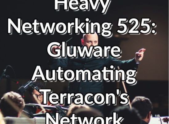 Packet Pushers Heavy Networking