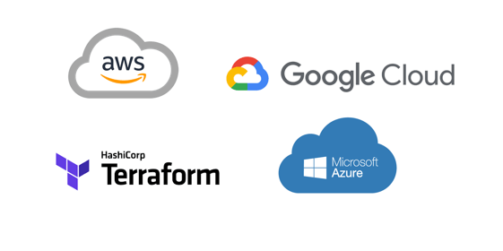 Multi-Cloud Network Automation - Cloud partners
