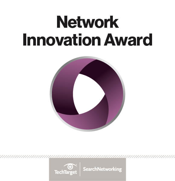 Intelligent Network Automation - Network Innovation Award 2016