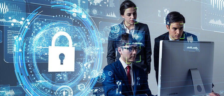 Using Network Automation to Address Cybersecurity Threats - Security iStock 1169668290 1