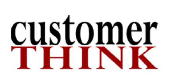 Rethinking Business Strategy for Customers Amidst Transformation - customer think logo png