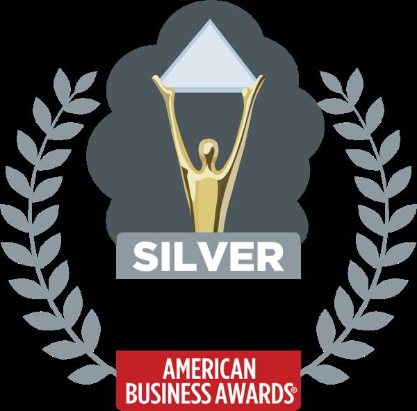 ABA21 Silver Winner