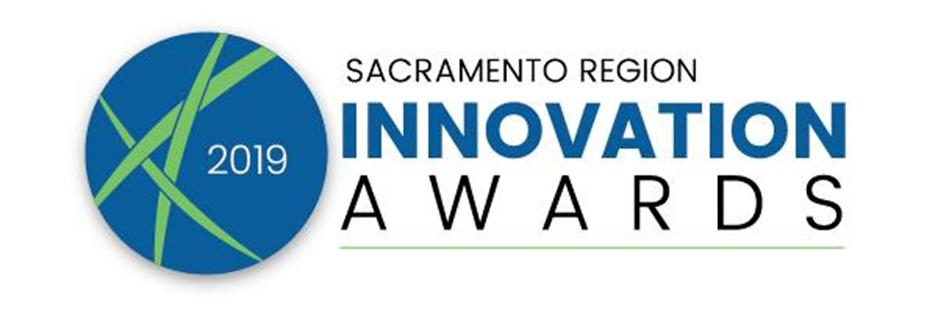 Reviews - Sacramento Innvoation Award 2019