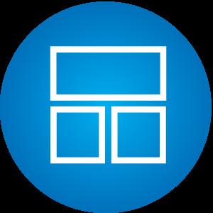 Apps - Dashboard